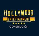 Hollywood Constitución