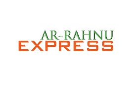 Ar-Rahnu Express Website
