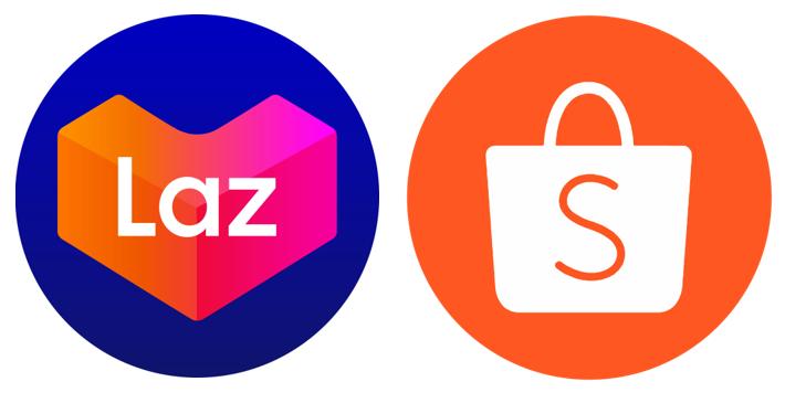 Lazada / Shopee