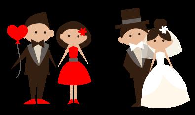 Engagement / Wedding