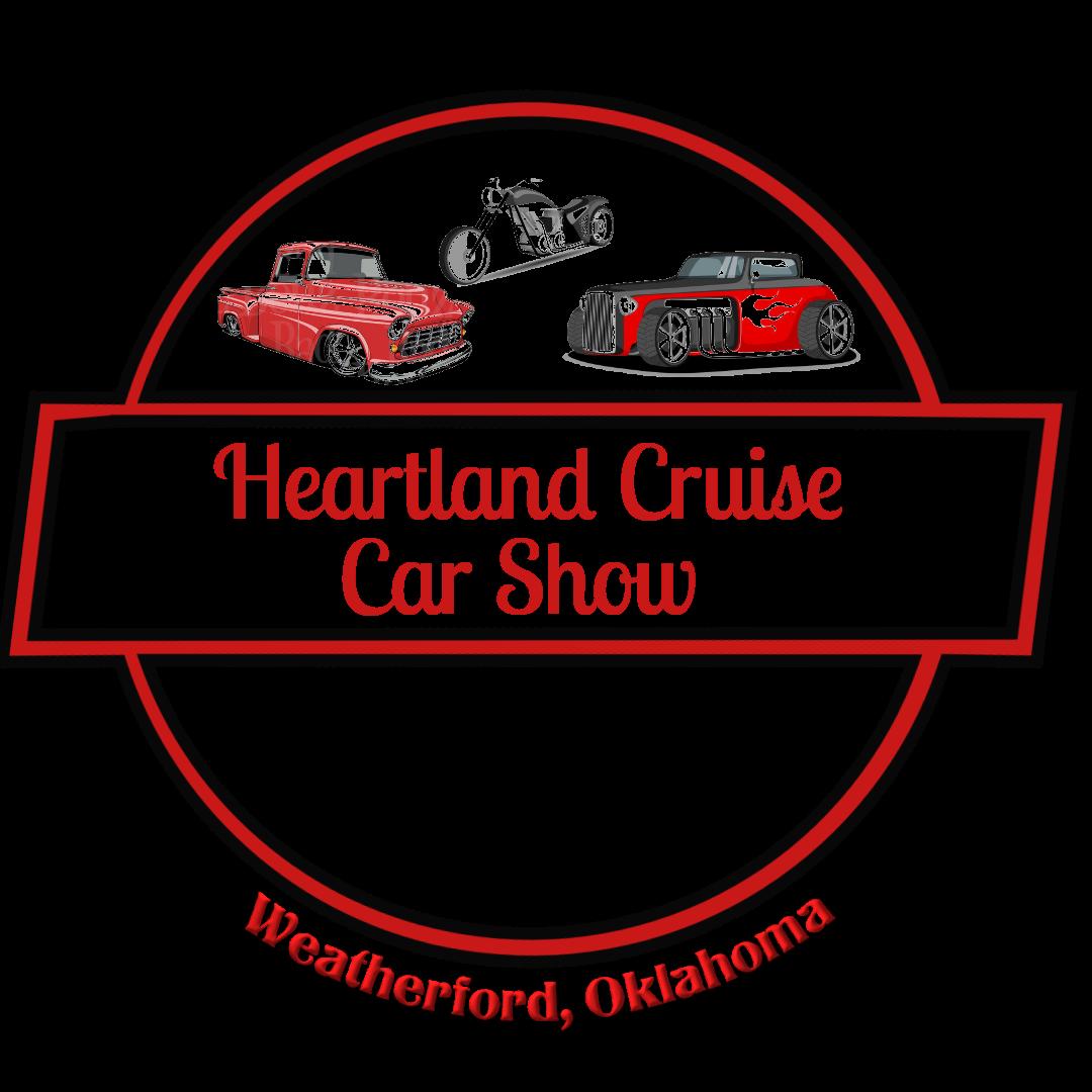 Heartland Cruise Car Show Donation Form