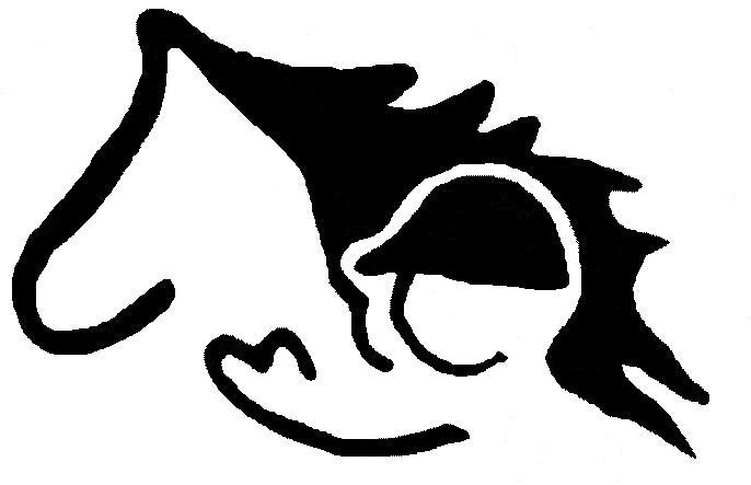 Heroes on Horseback Logo