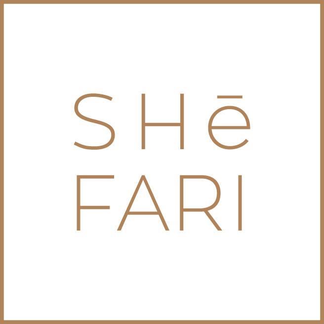 @shefaritravel giveaway