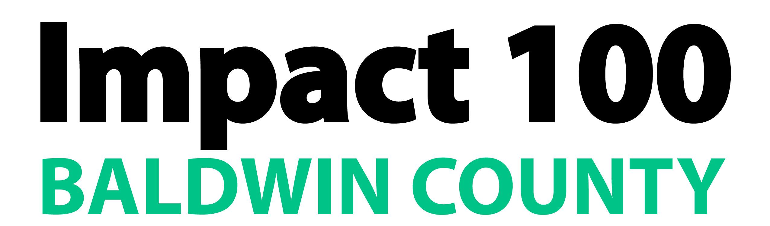 Impact 100 Baldwin County
