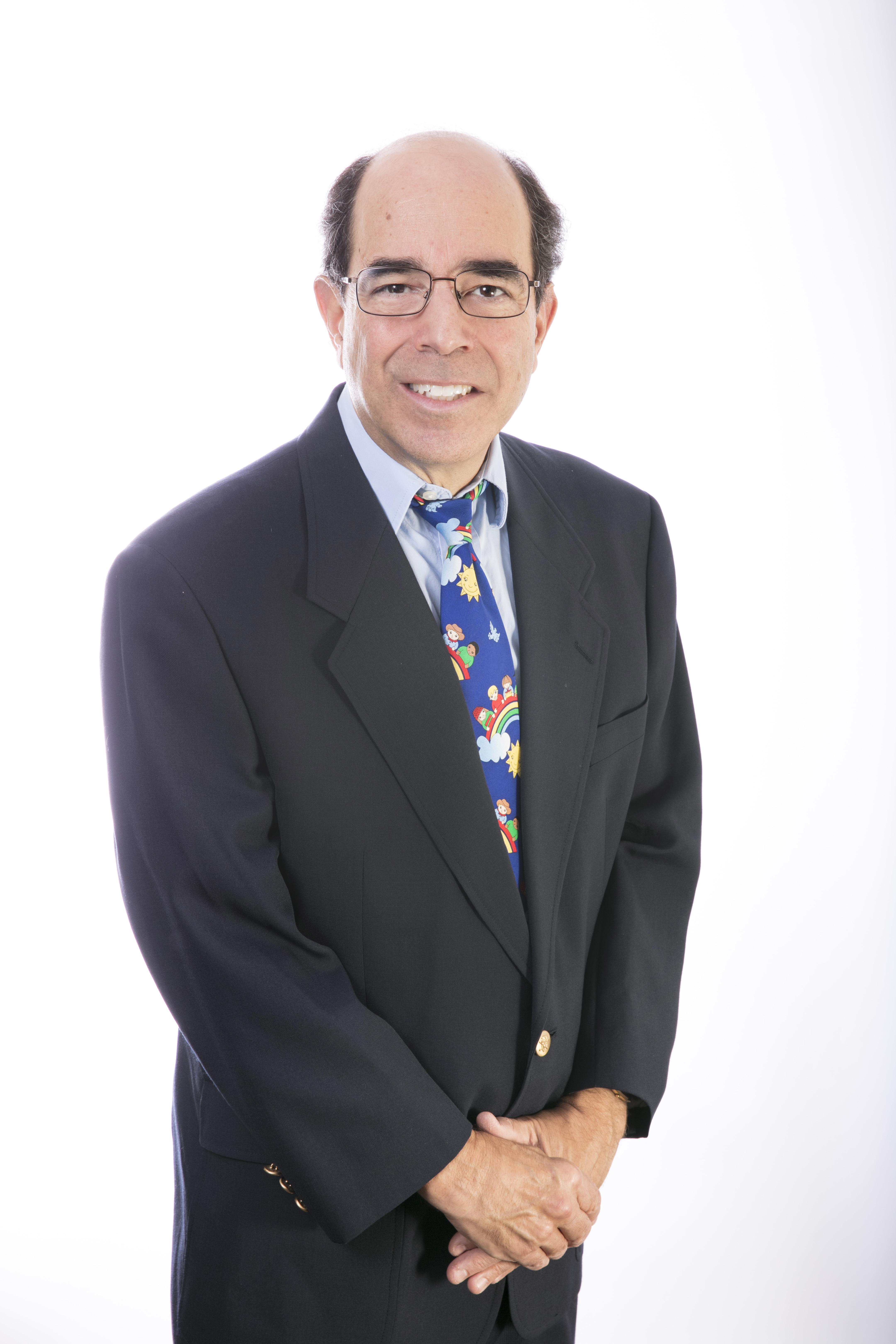 Robert Dabrow, MD, FAAP, Medical Director