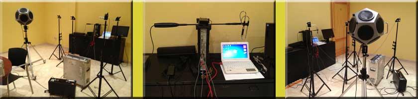 estudios de simulacion acustica