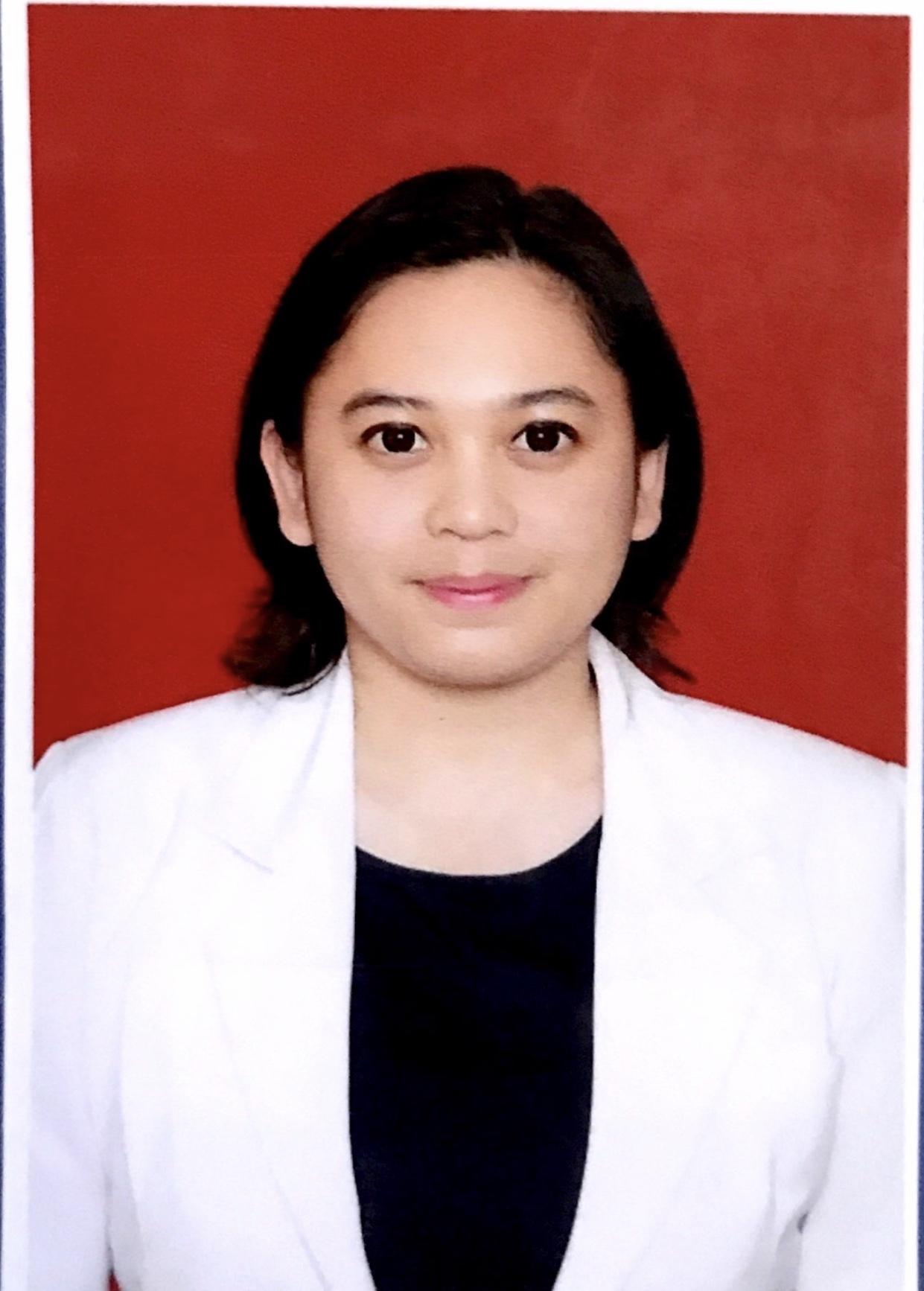 dr.Maesa Ranggawati K