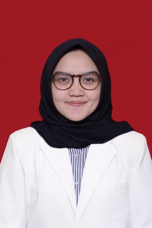 dr. Annisa Nadzira