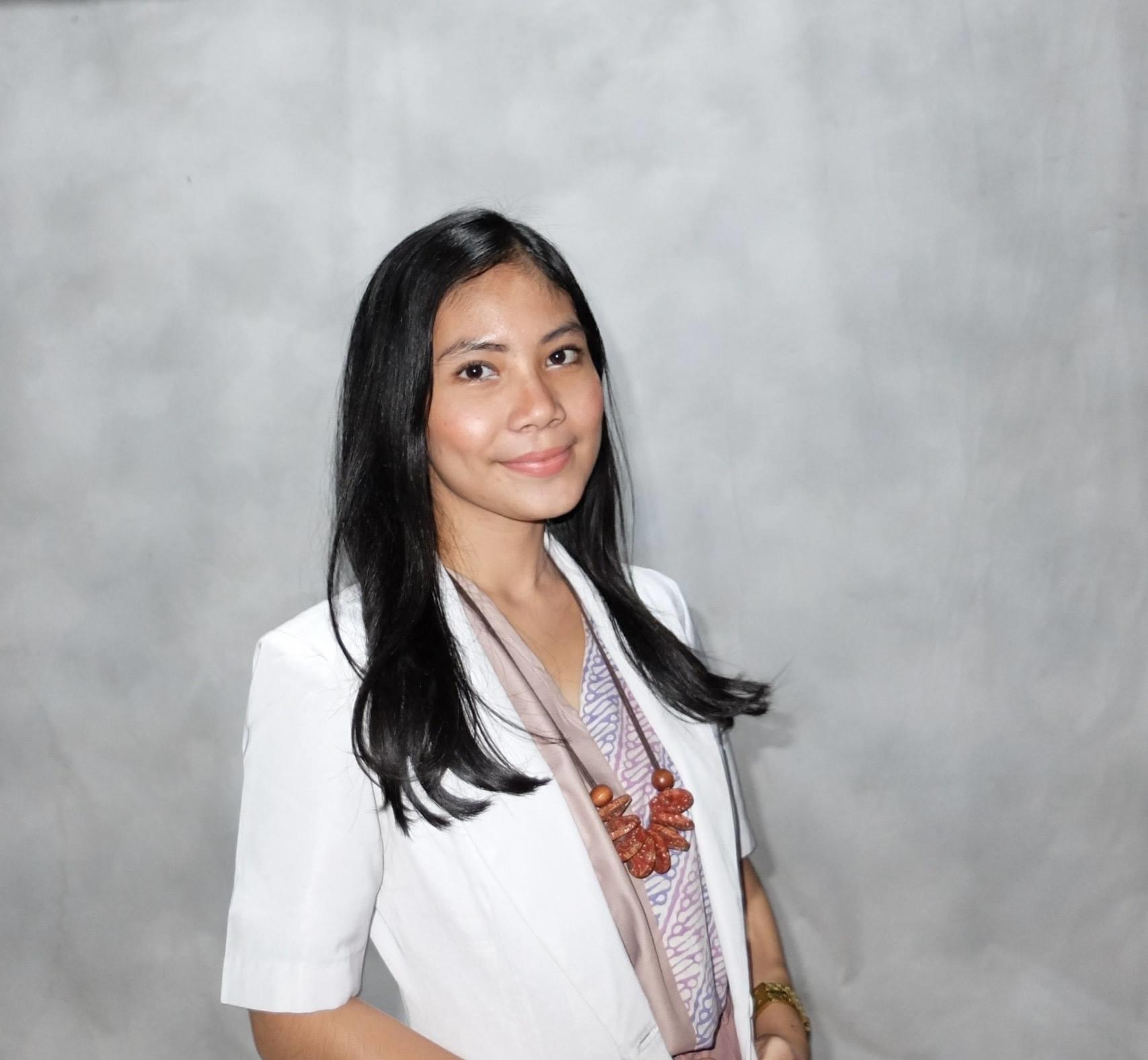 drg. Margaretha Taruli Dame