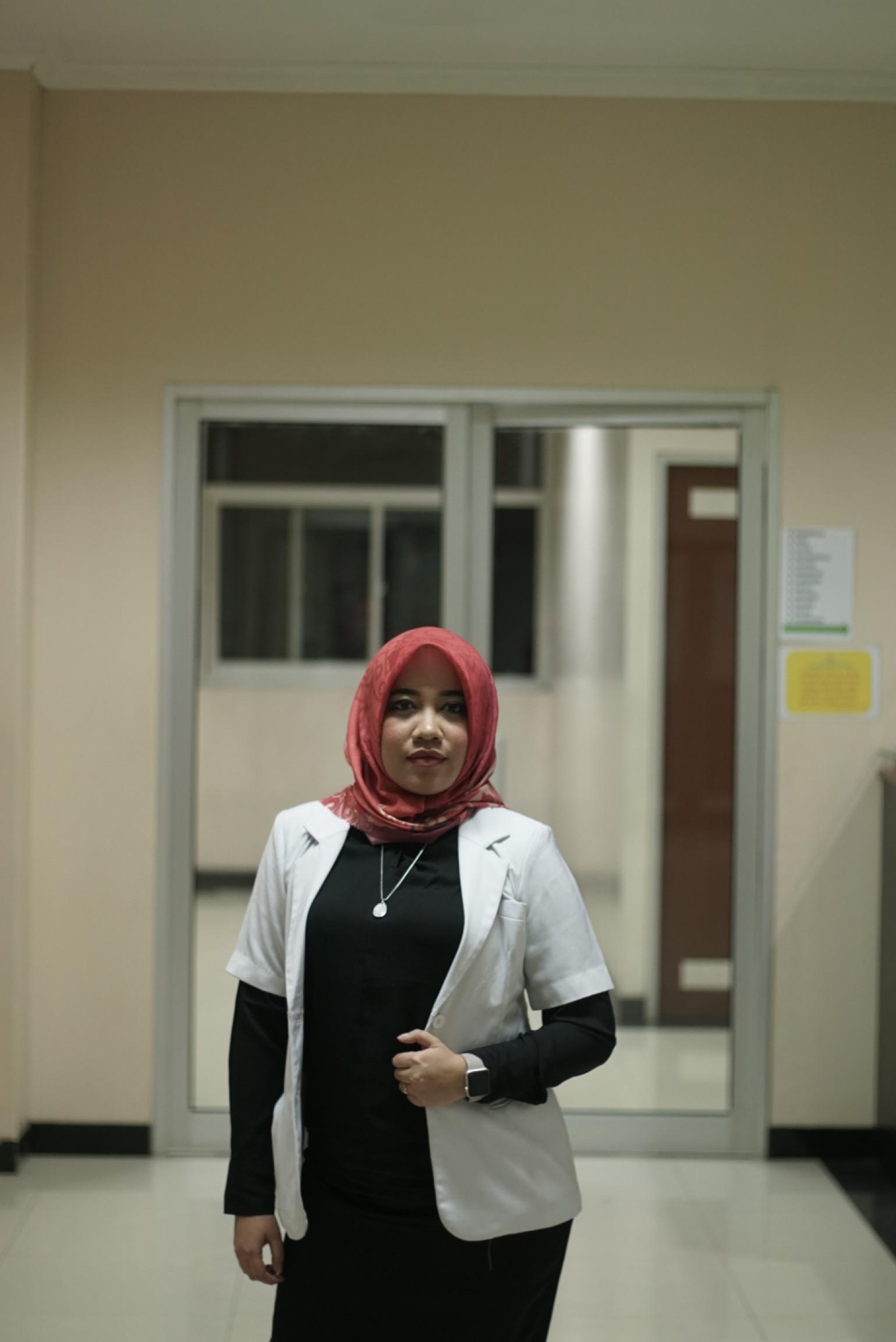 dr. Wahyuni Arifiandhani A