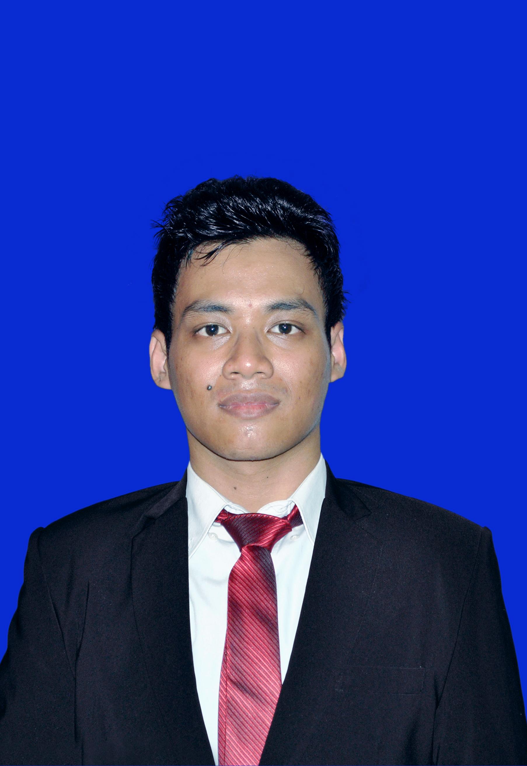 Muhammad Dwiki S.Psi