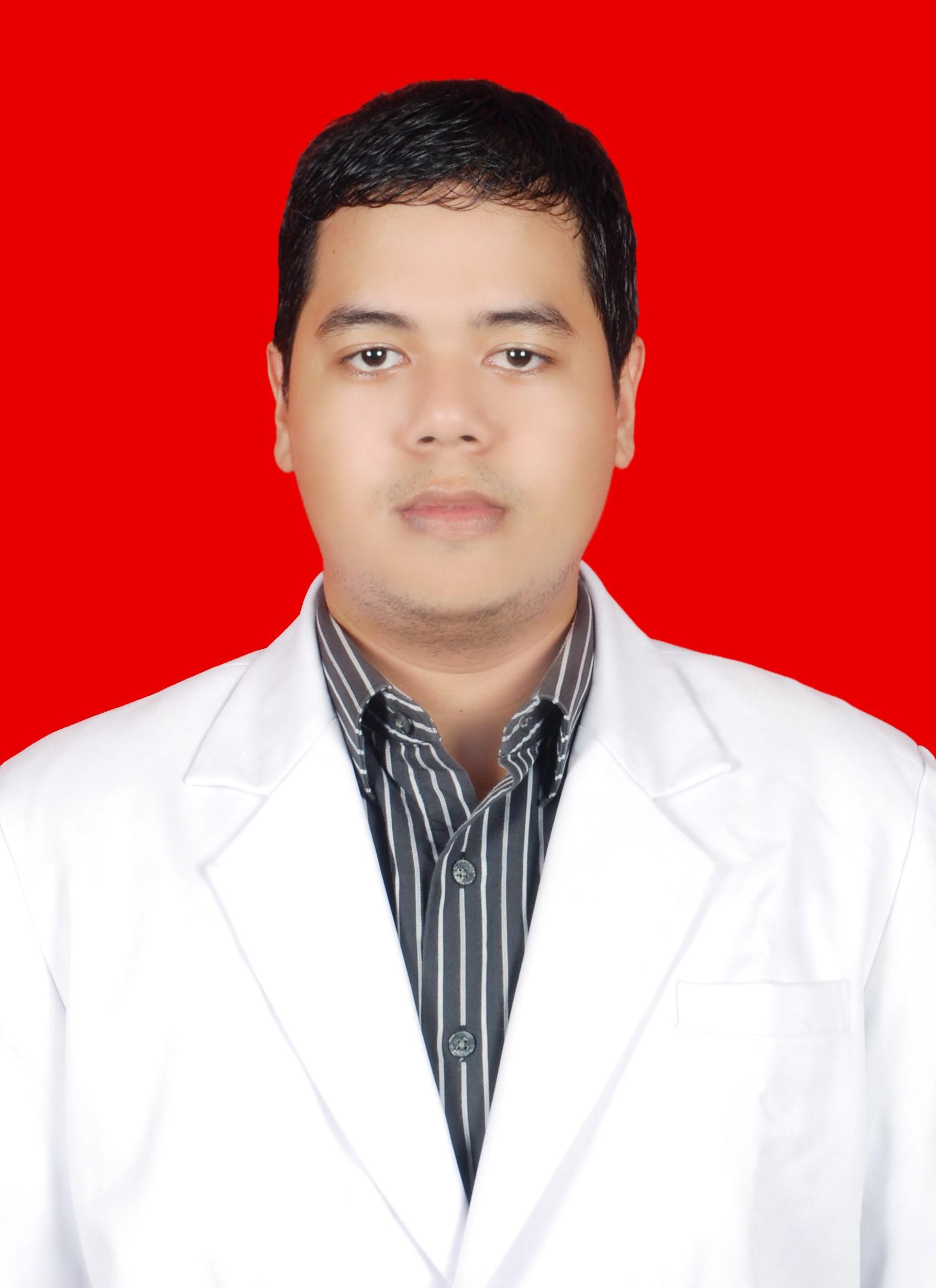 dr. Risang Bagaskoro Sp.OnkRad