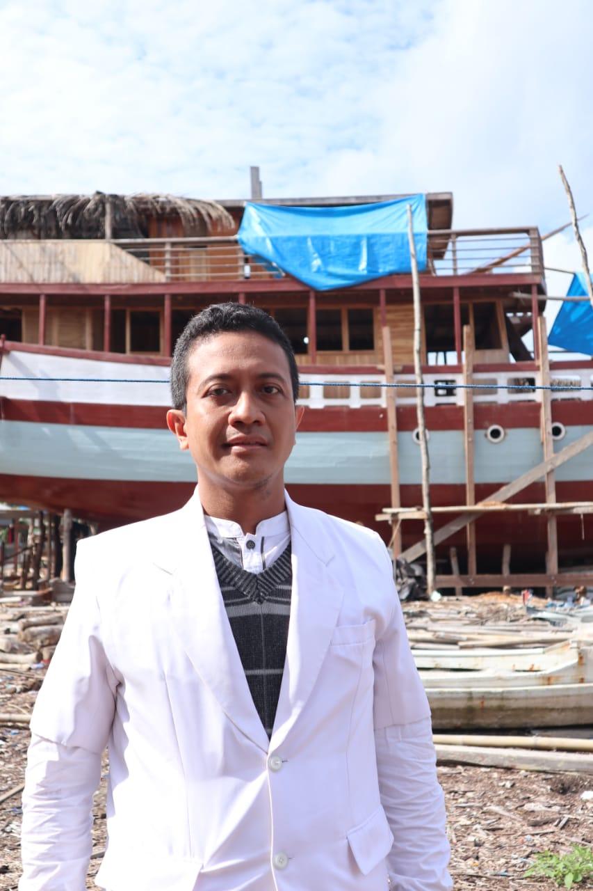 dr. Dito Anurogo, M.Sc