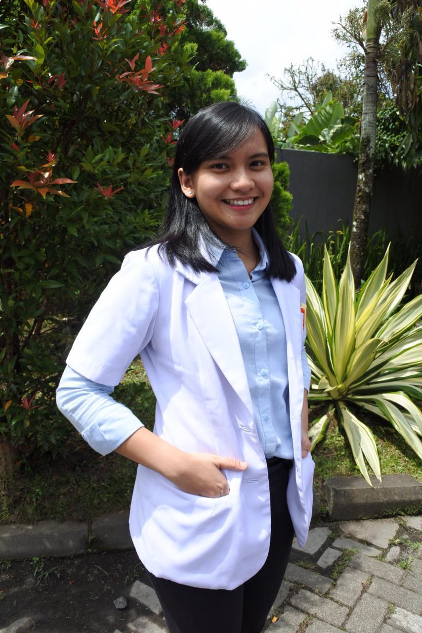 dr. Hana Sintya Panggabean
