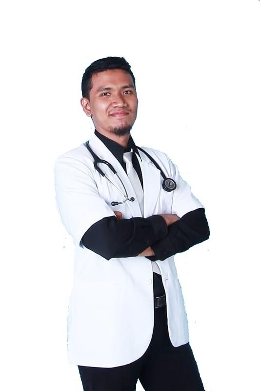 dr. Mumtaz Maulana Hidayat