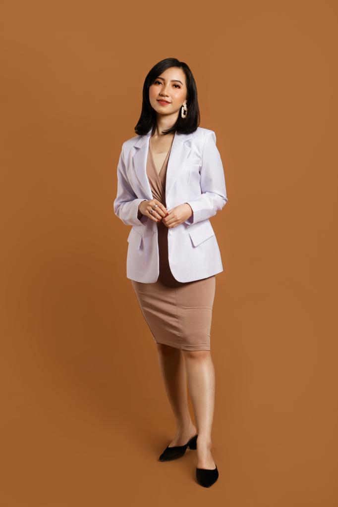 dr. Regina Asri Imanta Putri
