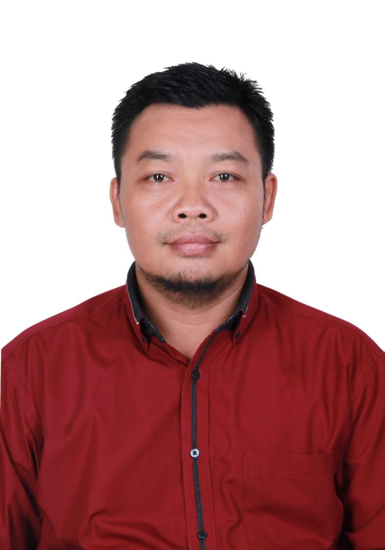 Towil R Pamungkas SHI S.Sos.I