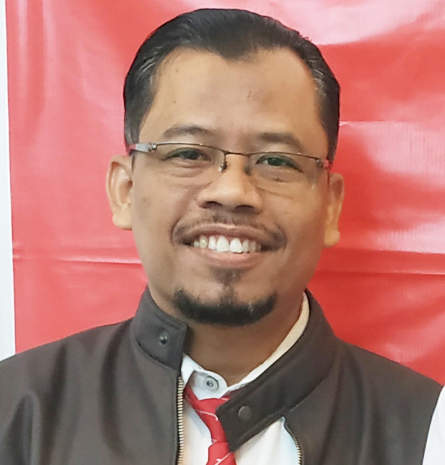 Muhammad Sukotjo, S.E.