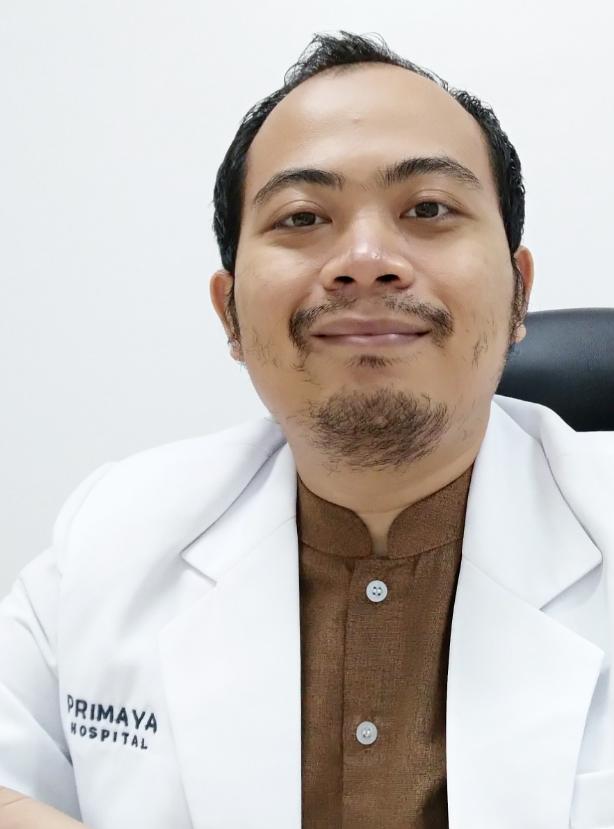 dr. Hadian Widyatmojo, Sp.PK