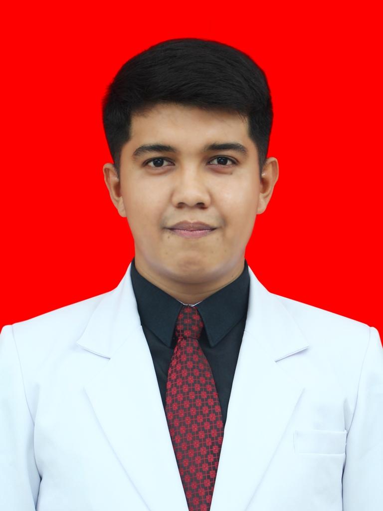 dr. Alan Mustaqim