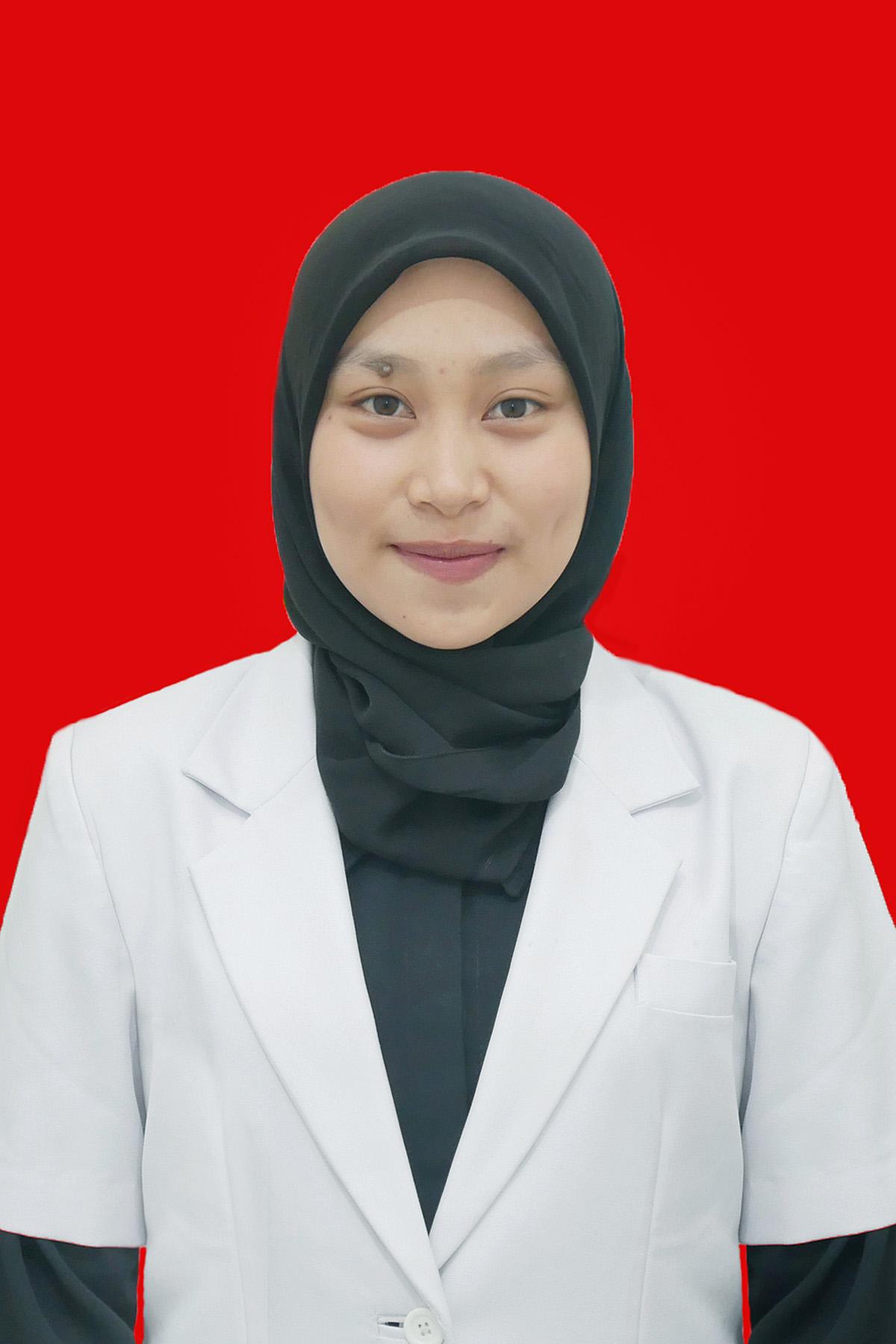 dr. Olga Divo Nusantari