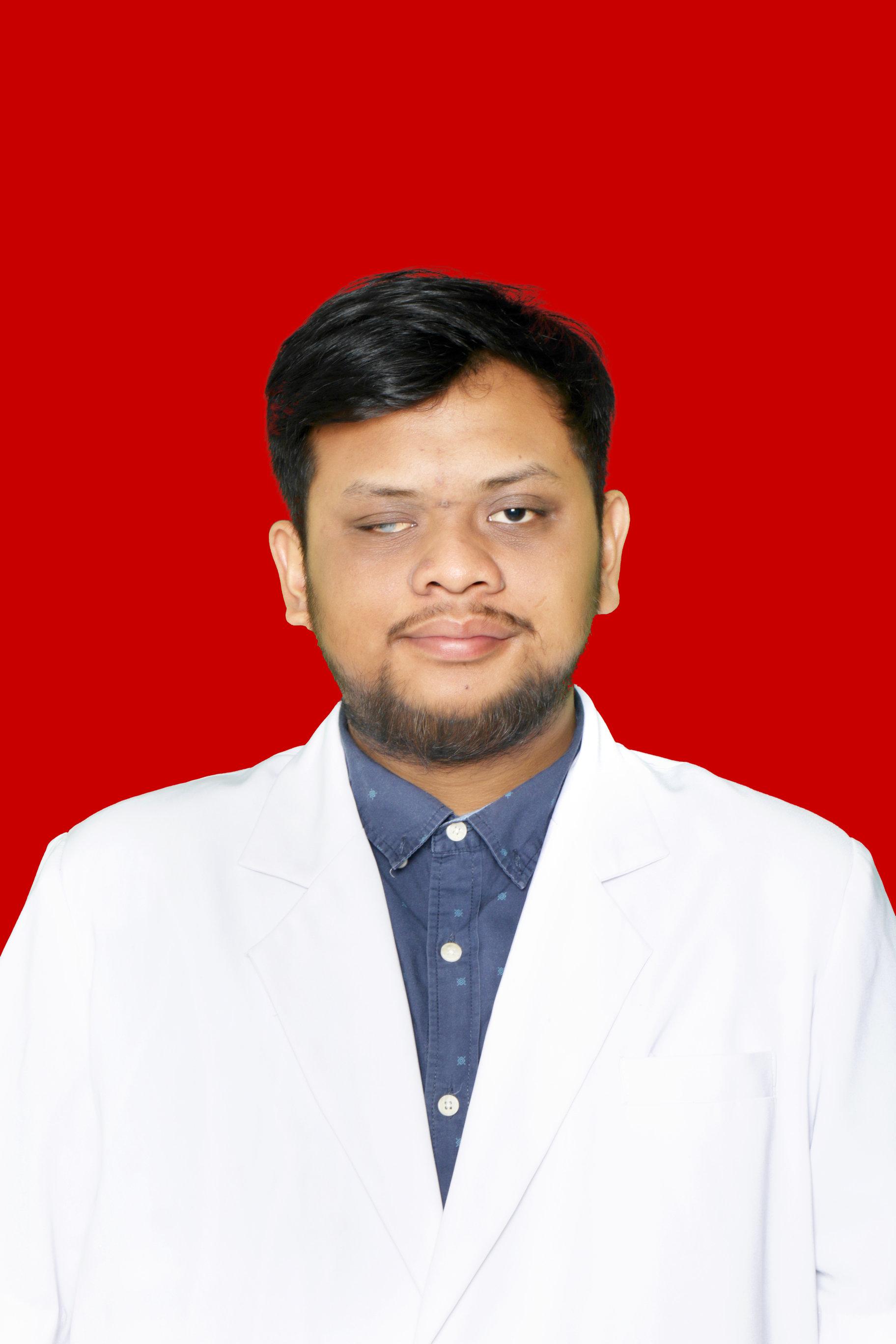 dr. Moch Aji Triwibowo