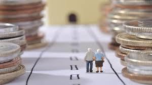 Accumulating a retirement sum