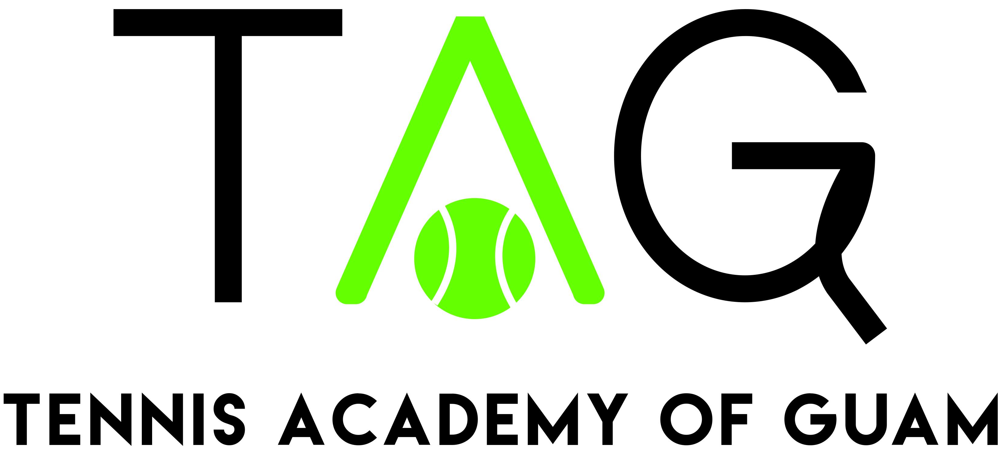 TAG Lesson(s) Registration Form