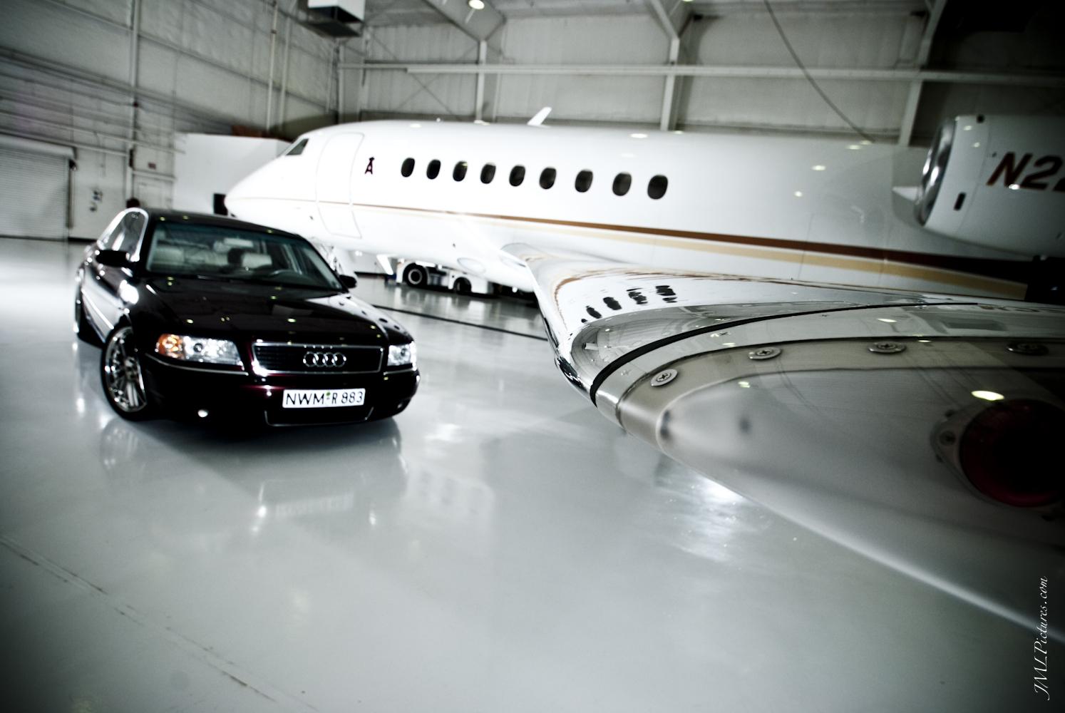 Executive/VIP