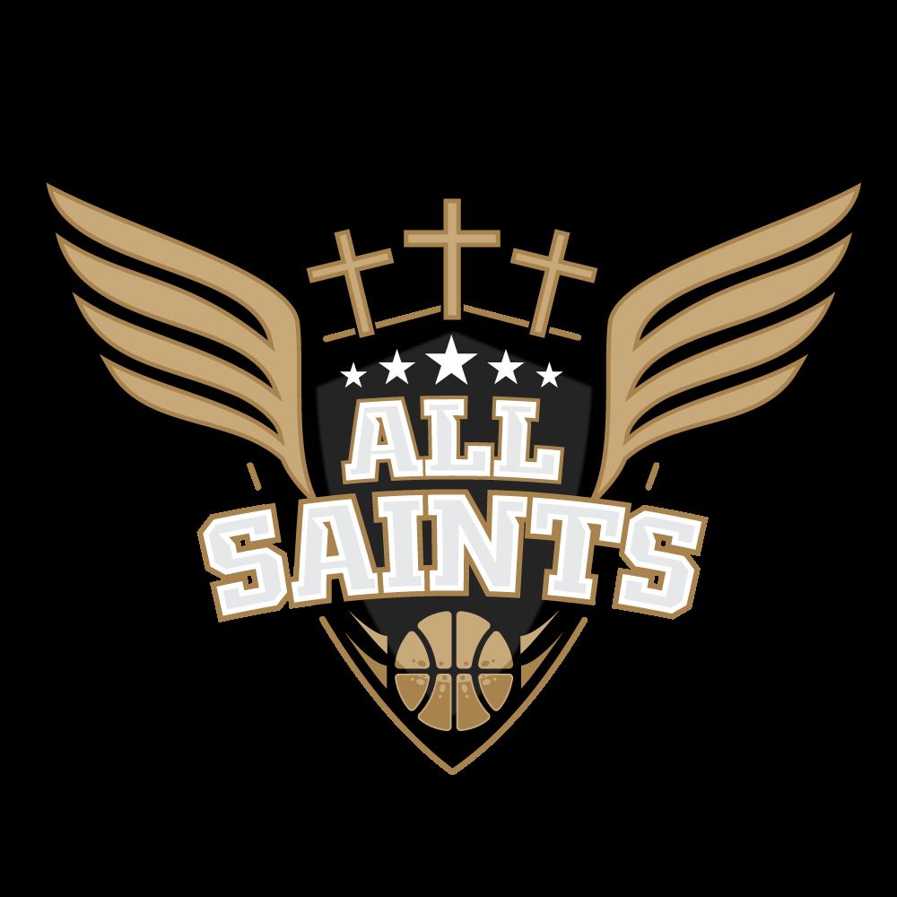 All Saints Catholic & Christian School All-Star Basketball Game