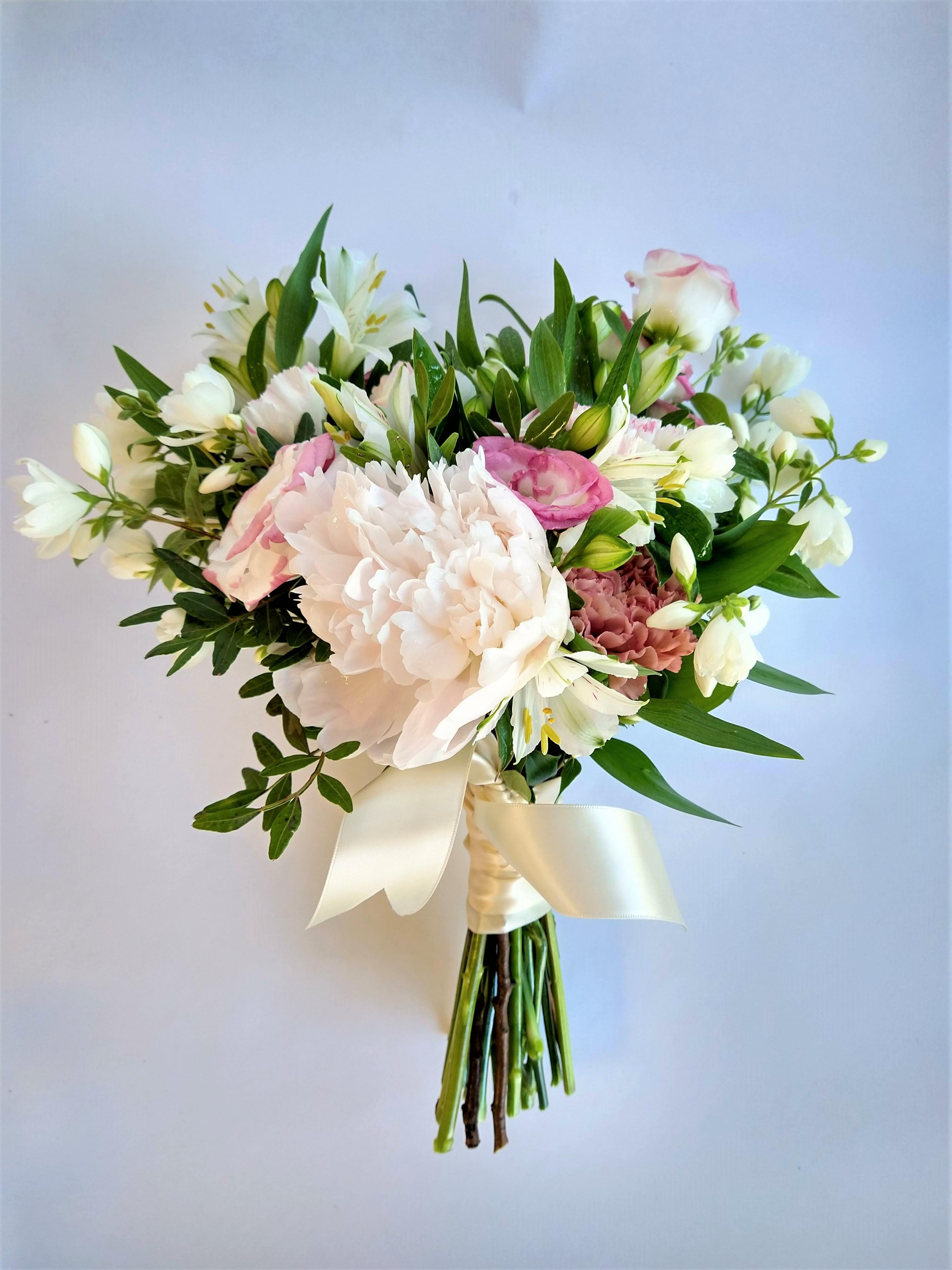 Attendant's bouquet