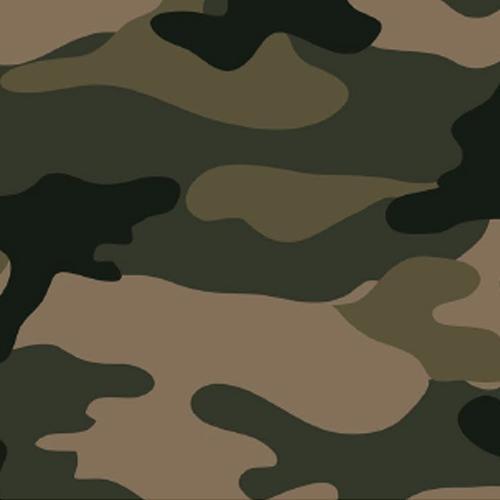 Camuflaje Verde  Deanshield