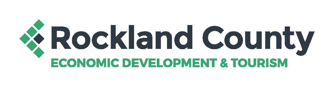 Rockland County Economic Development and Tourism Logo