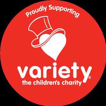 Variety, The Children's Charity - Victoria