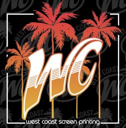 West Coast Screen Printing