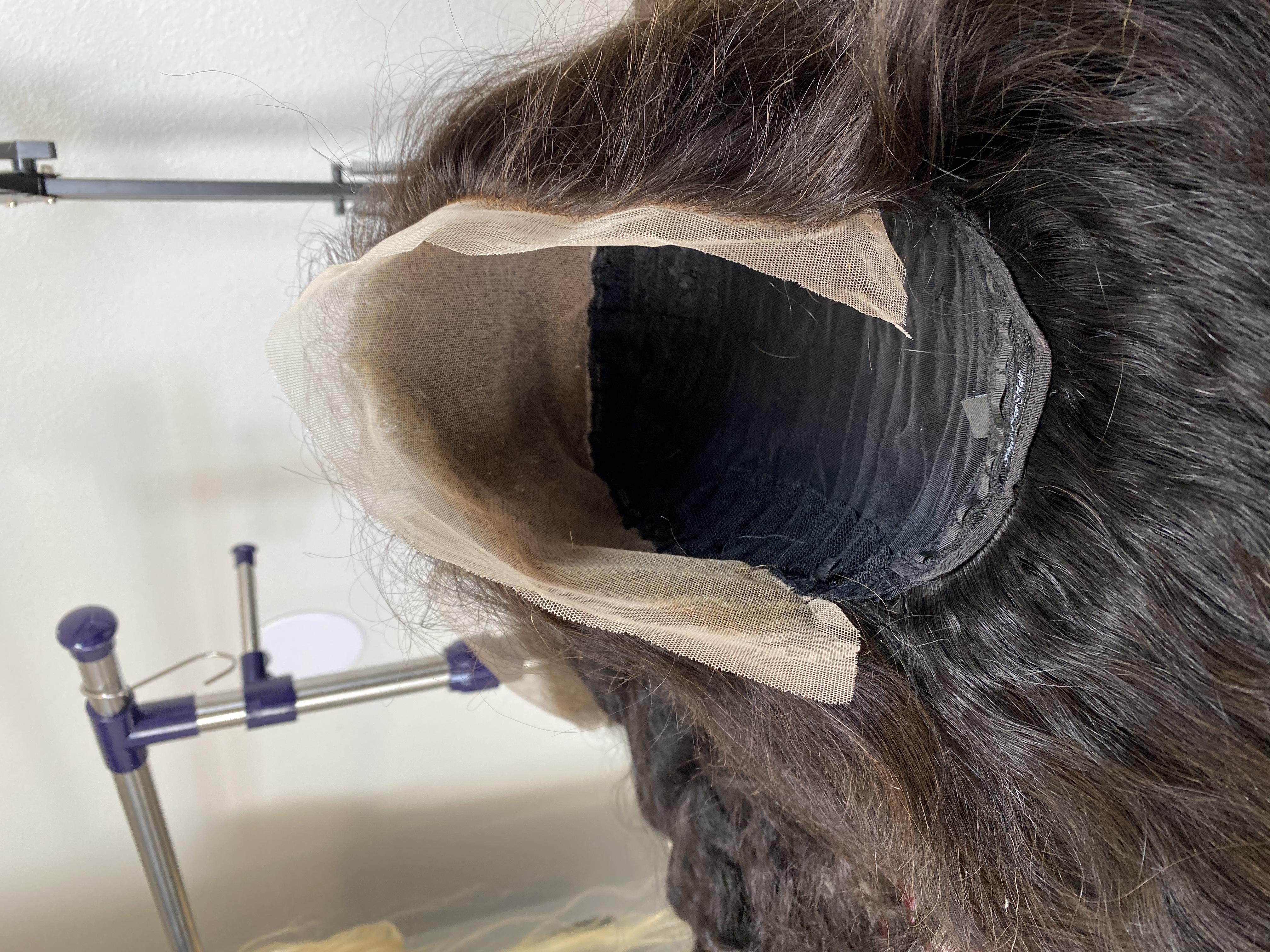 """Wig Refurbish & Styling """"B.Y.O.B"""""""