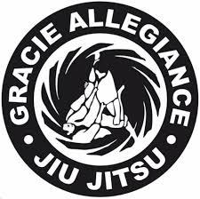Gracie Allegiance Club Wear Order