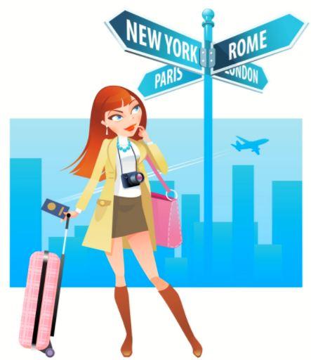 Travel and Fun