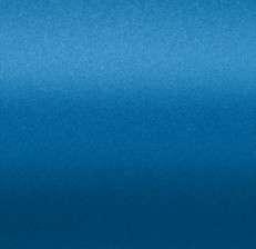 Matte Blue Metallic