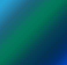 Satin Flip Caribbean Shimmer Cyan/Green