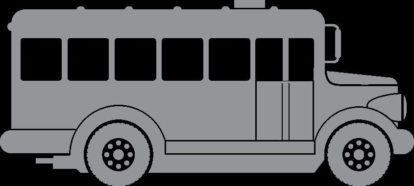School | Passenger Bus