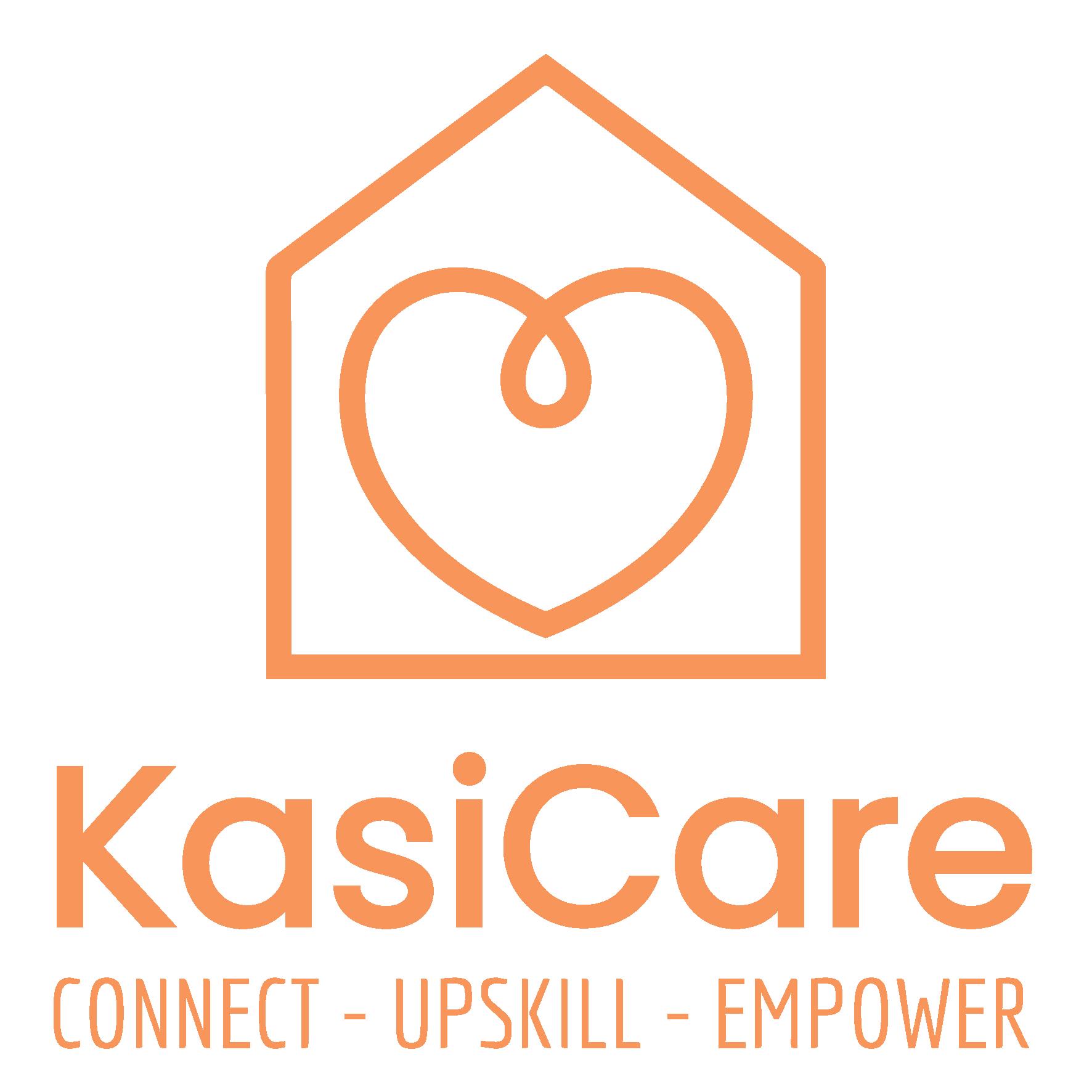 Selamat datang di KasiCare!