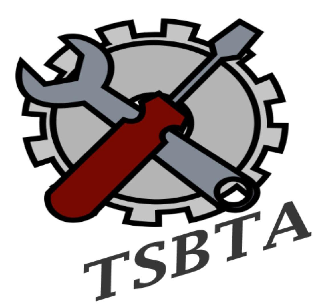 TSBTA Membership Form