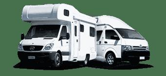 Motorhome / Campervan