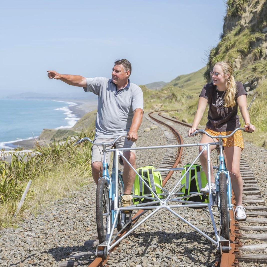 Rail Bike