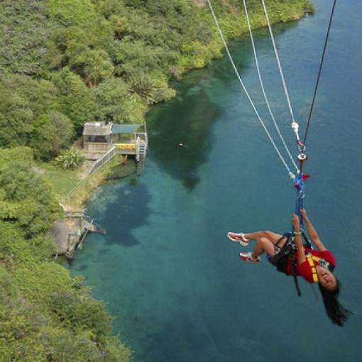 Extreme Swing