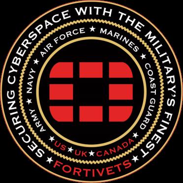 Fortinet Veterans Program Enrollment