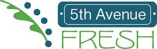 5th Avenue Fresh Logo