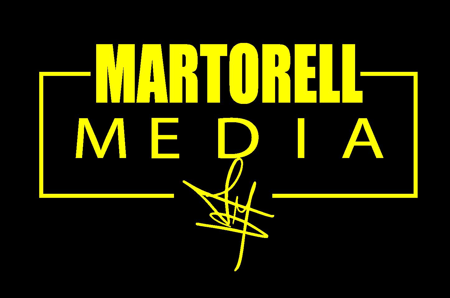 Martorell Media's Contact Form