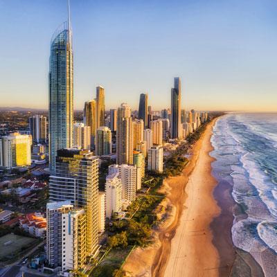 Gold Coast GC